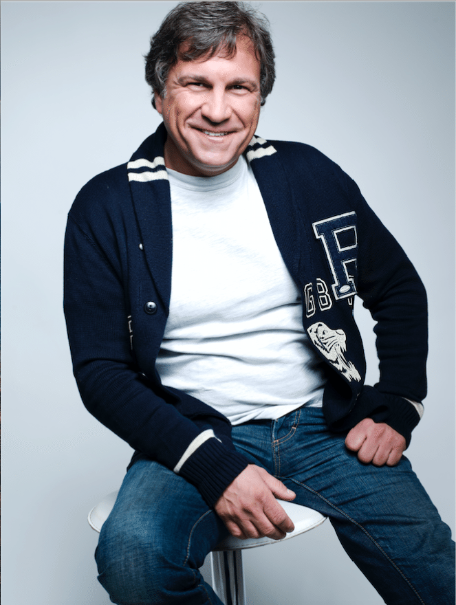 Christophe Sauvat
