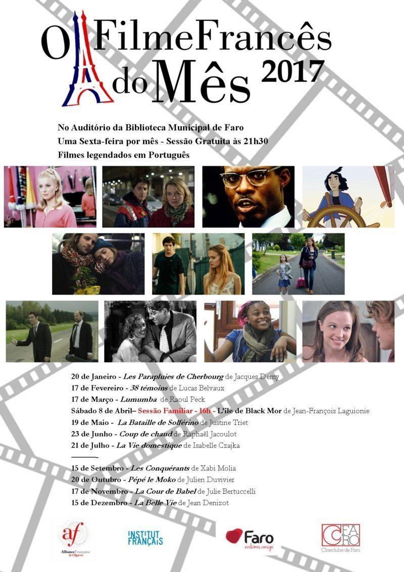 2017 Filme Francês