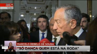 Marcelo et Costa au Brésil nouent des «liens plus étroits avec leur pays frère» … tandis que Bolsonaro se rend à une réunion de motards