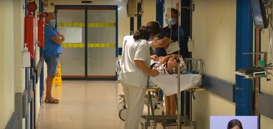 Les hôpitaux de l'Algarve tentent désespérément d'embaucher des infirmières espagnoles