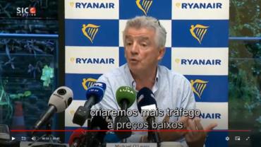 TAP accusé de «bloquer le rétablissement du Portugal après une pandémie»…