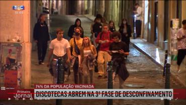 Des spécialistes défendent l'accélération de la prochaine étape du Portugal vers la « liberté »