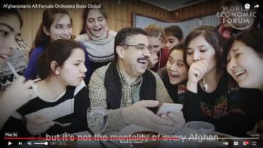Le Portugal va abriter un orchestre de filles et de femmes afghanes « de renommée internationale »