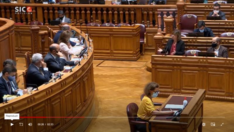Impasse du budget de l'État: les ailiers de gauche veulent un accord écrit, le gouvernement « joue au ballon »