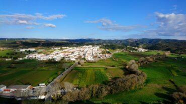 À contre-courant : la commune de l'Algarve avec le plus grand nombre de naissances…