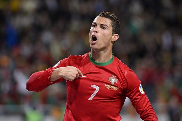Une victoire du Portugal au Mondial de foot rapporterait 678 millions d'euros au pays