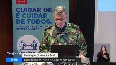 Le Portugal devient officiellement le pays le plus vacciné au monde contre le Covid-19