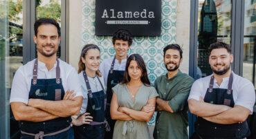 Le chef de l'Algarve cherche à devenir «ambassadeur» de la gastronomie de la région