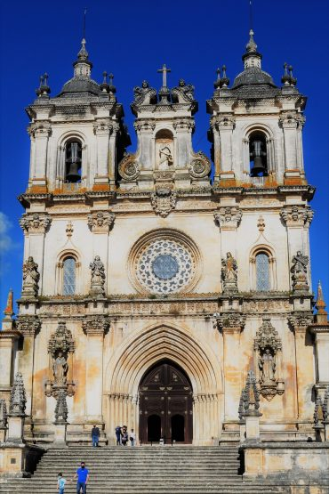 La terre du milieu : Alcobaça et Batalha