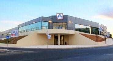 Ouverture du plus grand supermarché Aldi du Portugal à Albufeira