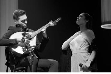 Algarve: Adriana Marques – Fado