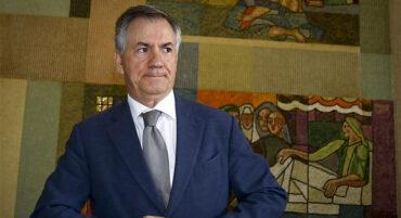 L'ancien banquier du CGD Armando Vara libéré de prison