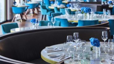 """Algarve :: Le restaurant Atlântico célébrera lui aussi le """"Goût de France"""" ce 21 mars"""