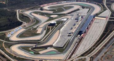 Alex Wurz, double vainqueur des 24 Heures du Mans, fait l'éloge du circuit de Portimão