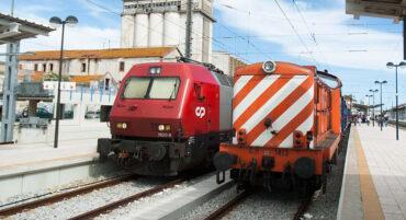 La commission transfrontalière apporte son soutien à la liaison ferroviaire Algarve-Andalousie