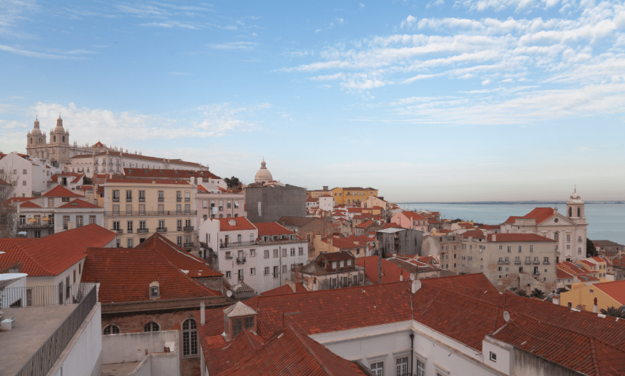 Les ressortissants étrangers responsables de 82 % de l'investissement immobilier au Portugal
