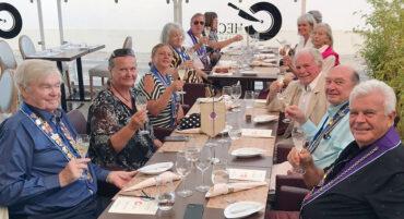 « Check-in » de la Chaîne des Rôtisseurs pour un voyage gastronomique à Faro