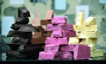 Un bijou de chocolat