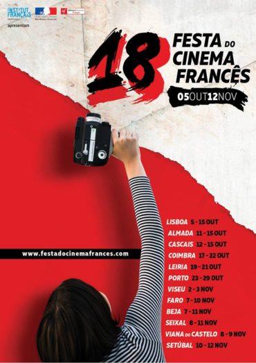 C'est la Fête du Cinéma Français!