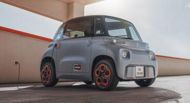 Citroën Ami – répétez après moi : ce n'est pas une voiture