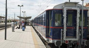 CP (Comboios de Portugal) enregistre 95,4 millions d'euros de pertes au cours de la première année de pandémie