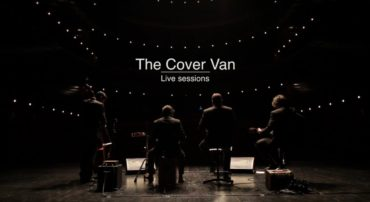 Porto: Concert The Cover Van