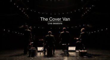 Porto: Concert The Cover Van