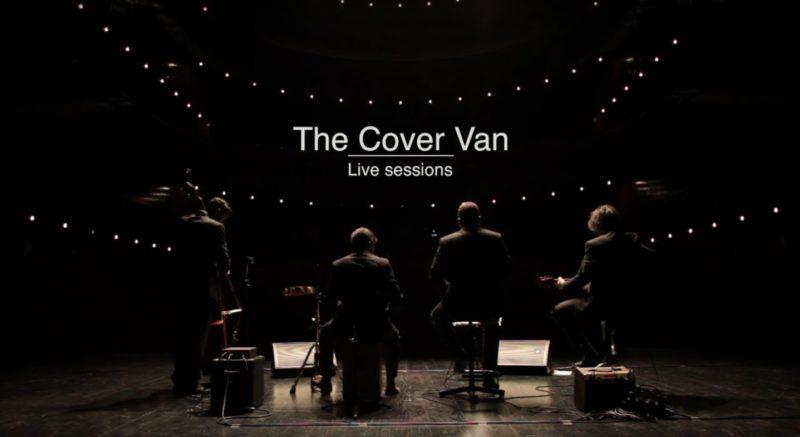 Cover Van