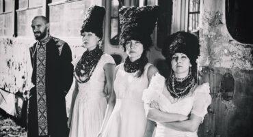 La musiques du monde s'invite à Loulé, au MED Festival