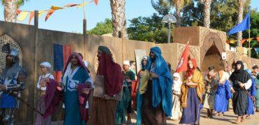 Algarve: Foire Médiévale de Silves