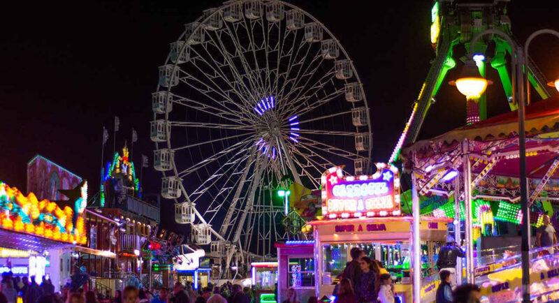 Faro accueillera la foire centenaire de Santa Iria en octobre