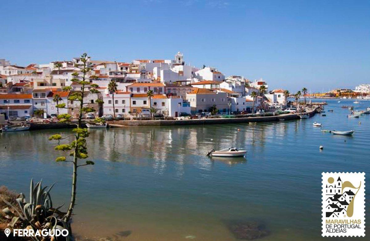 322 villages candidats aux 7 merveilles du portugal. Black Bedroom Furniture Sets. Home Design Ideas