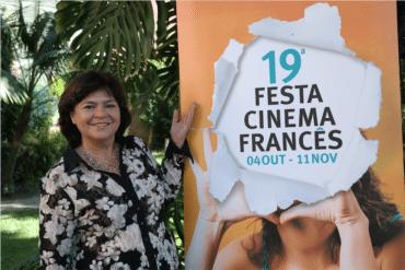 «Il y a une histoire d'amour entre les Portugais et le cinéma français»