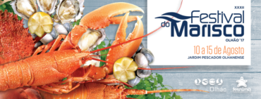 Algarve: Festival do Mariscos