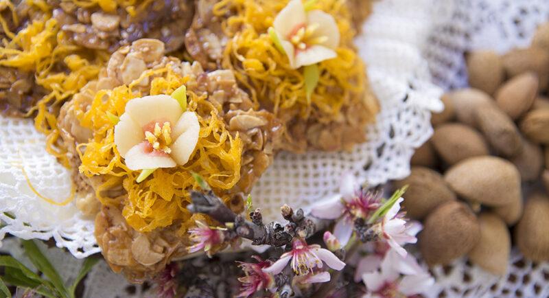 Florados de Lagoa, un bonbon séculaire que vous voudrez essayer cet été