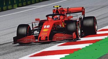Portimão n'est pas inclus dans le calendrier provisoire de la Formule 1 pour 2022