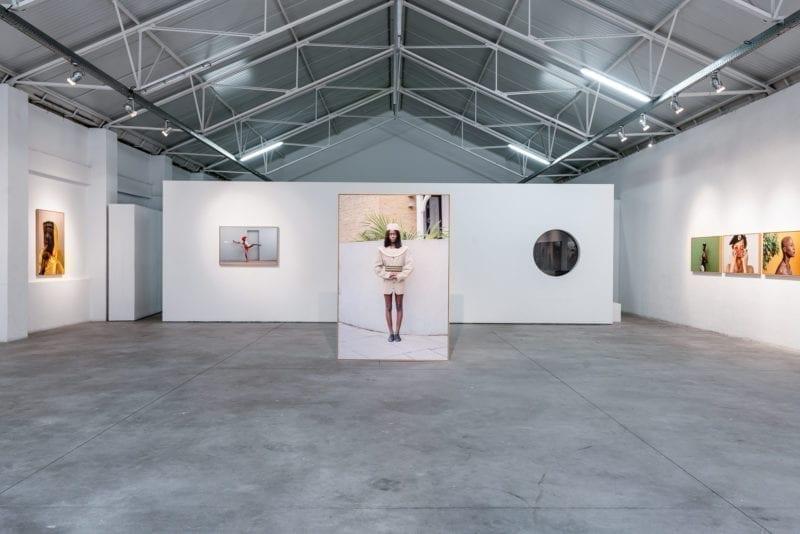 Underdogs, une galerie pour les artistes urbains