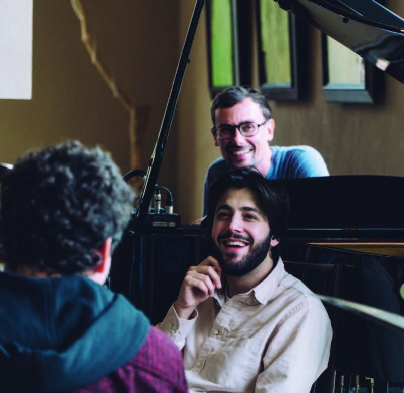Pourquoi Salvador Sobral chante Jacques Brel ?