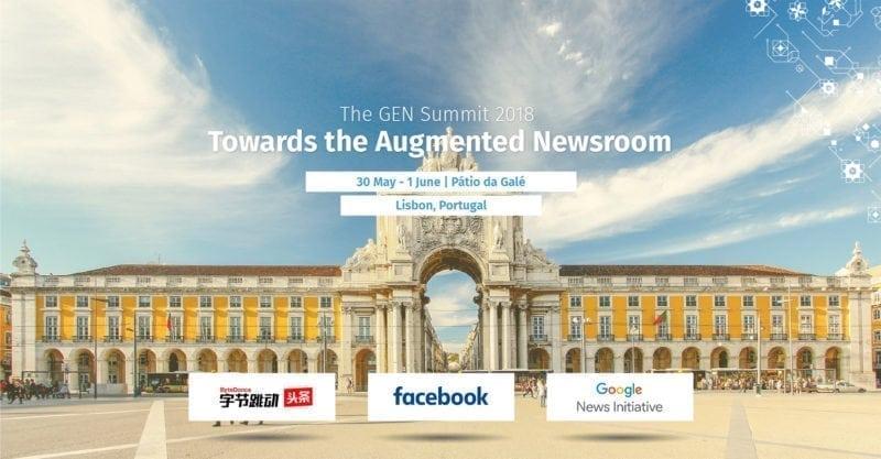 Lisbonne, capitale mondiale des médias