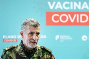Les Portugais « récupérés de Covid » encouragés à se faire vacciner après 90 jours