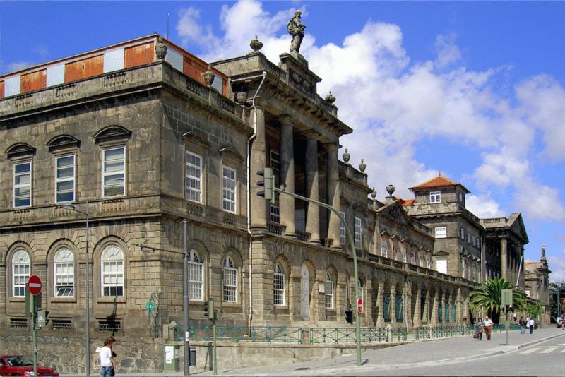 Hospital Santo António Porto