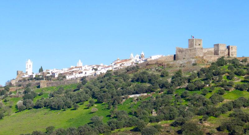 Le Portugal : un pays idéal pour les voyages en voiture