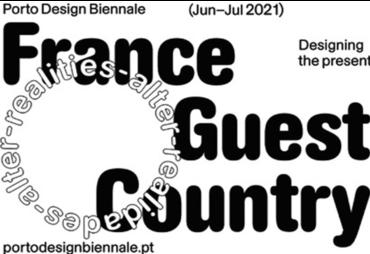 LA FRANCE S'INVITE À LA PORTO DESIGN BIENNALE