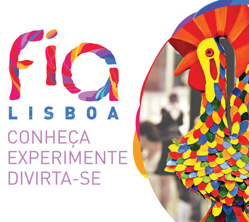 FIA LISBOA 2017 – Foire Internationale de l'Artisanat