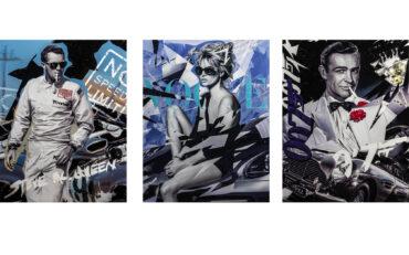 Corte Real Gallery expose le travail de Jean-Pierre Kunkel en Algarve