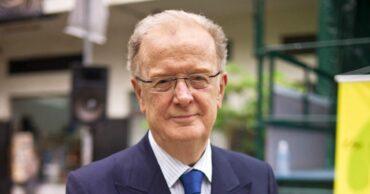 L'ancien président de la République Jorge Sampaio décède après deux semaines d'hospitalisation