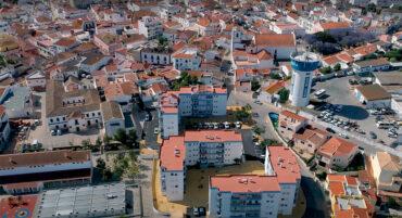 Lagoa va investir 12 millions d'euros dans la réhabilitation urbaine jusqu'en 2031