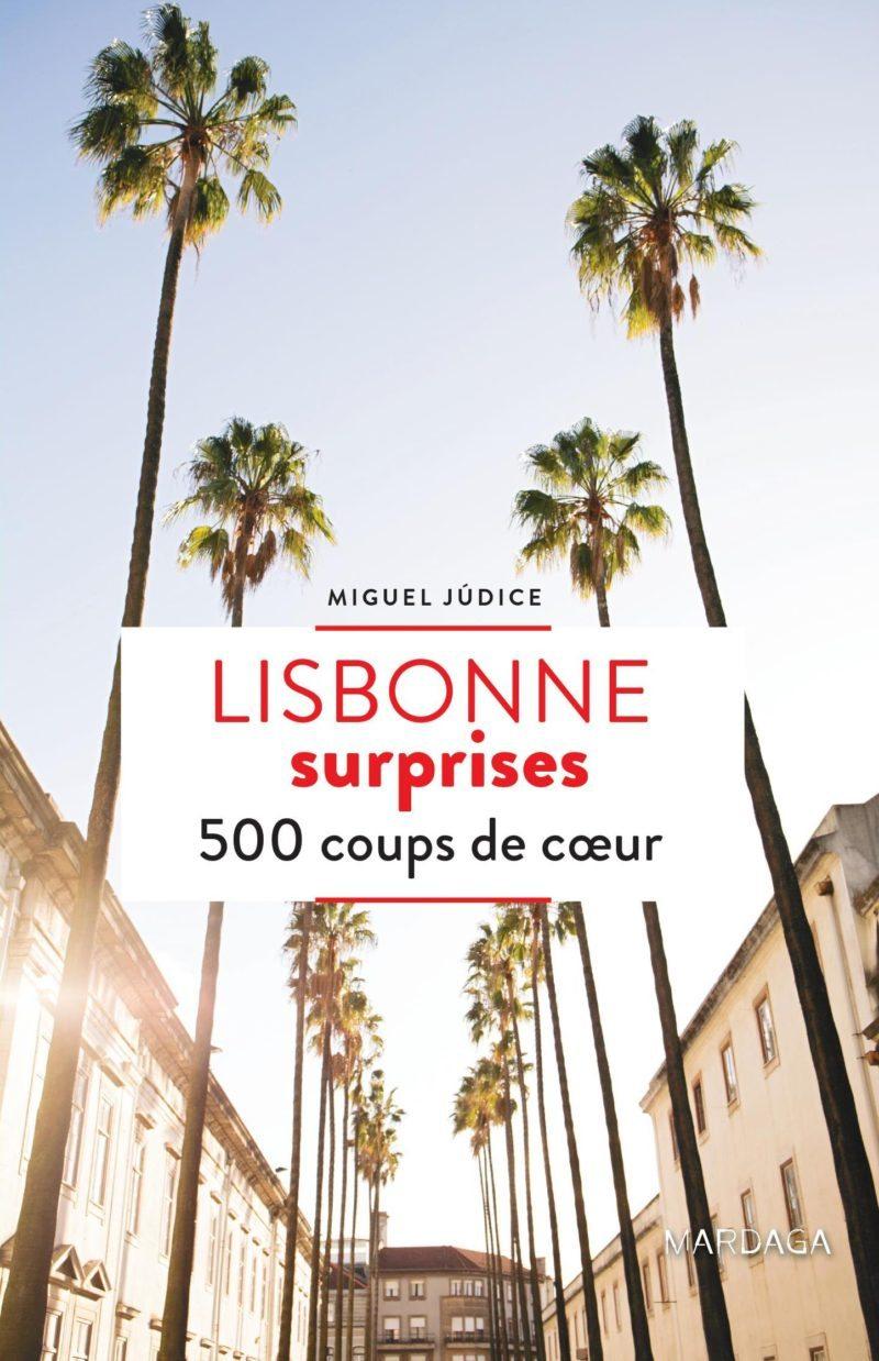 Lisbonne surprises_frontcover