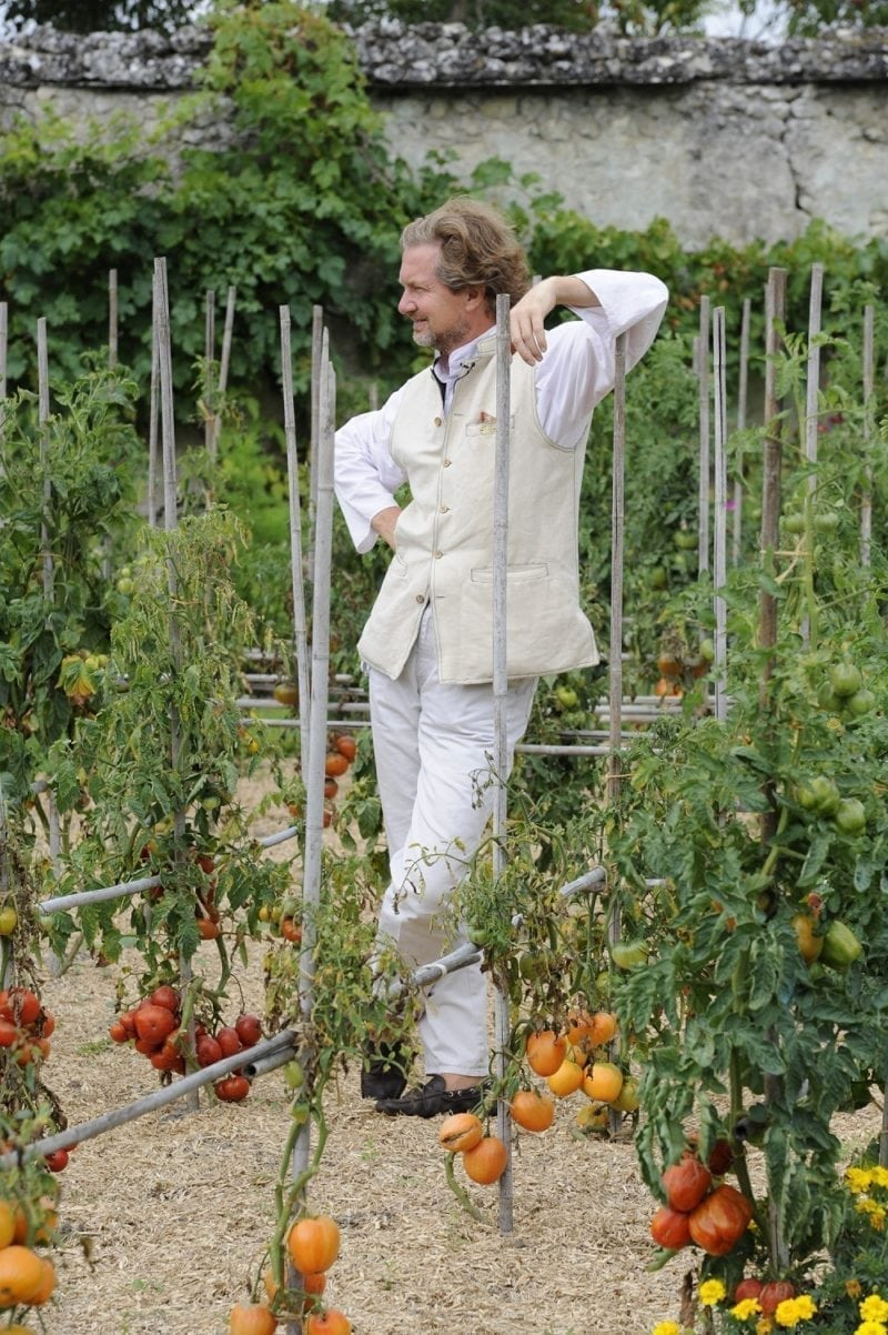 Un aristocrate français lance un mouvement citoyen pour «sauver» la Herdade da Comporta