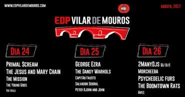 Festival EDP Vilar de Mouros